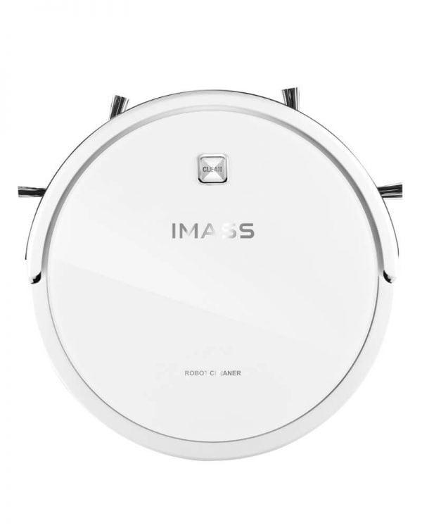 imass s2 wit robotstofzuiger bovenkant