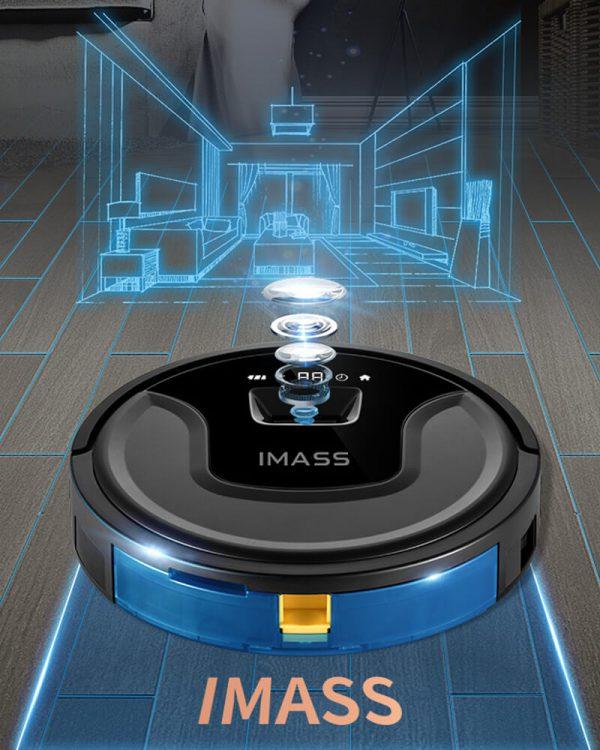 imass s3 zwart robotstofzuiger13