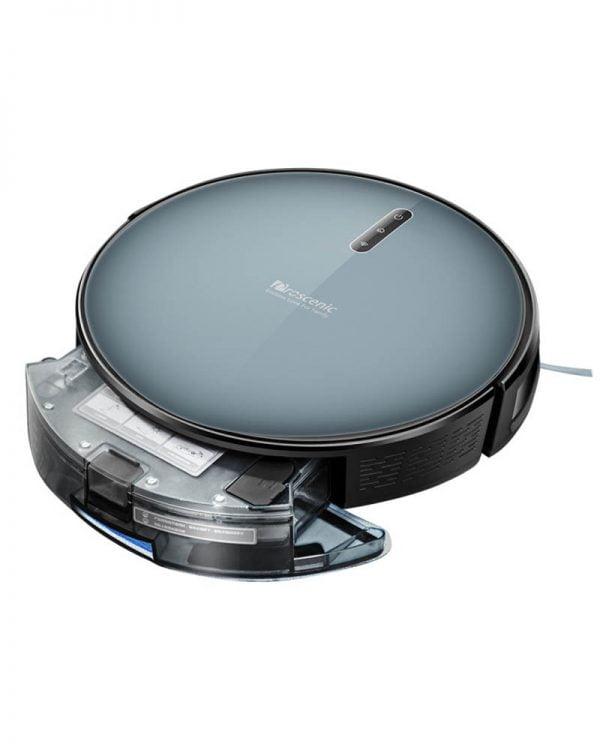 proscenic 830p robotstofzuiger watertank