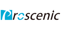 proscenic logo merk robostofzuigers