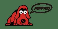 puppyoo robotstofzuigers logo