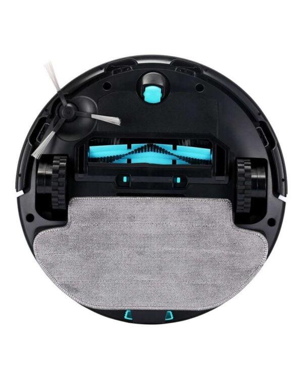 xiaomi viomi v3 robotstofzuiger onderkant mop