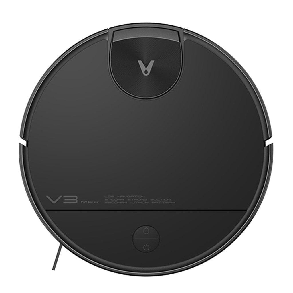 xiaomi viomi v3 max robotstofzuiger home